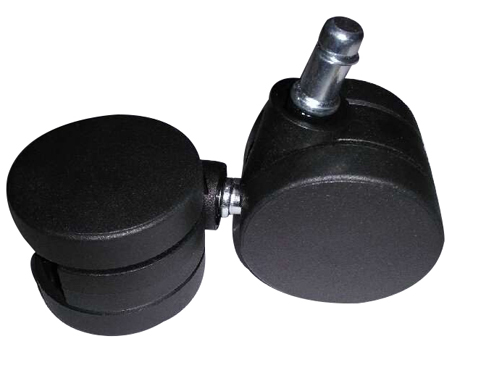 Push On Type Furniture Caster