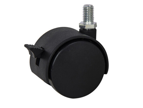 Threaded Type Furniture Caster